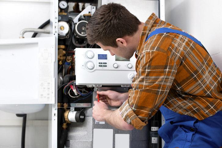 revizia centralei termice pe gaz informatii utile. Poza 19