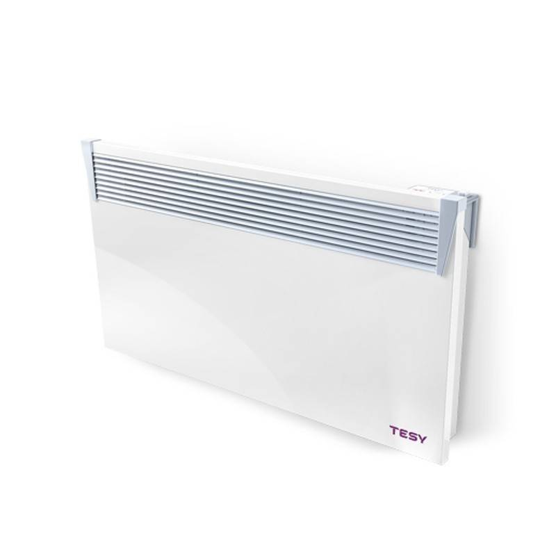 Poza Convector electric cu termostat electronic Tesy