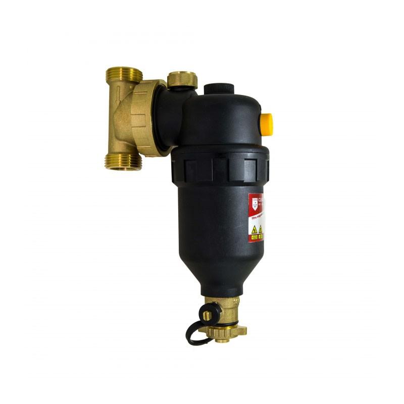 """Poza Filtru antimagnetita Cleanex MAG HF1 3/4"""". Poza 8062"""