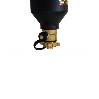"""Poza Filtru antimagnetita Cleanex MAG HF1 3/4"""". Poza 8060"""